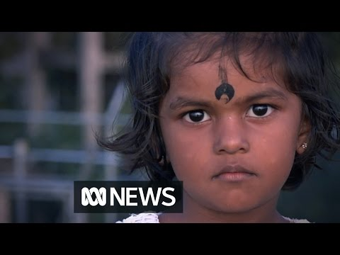 Border Girls: Women in Sri Lanka take on male roles post civil-war