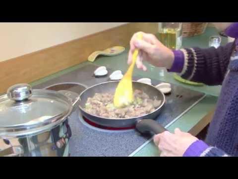 Recipe-Free Cooking