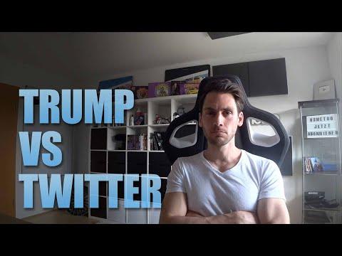 Trump vs Twitter | Drosten glaubt nicht mehr an zweite Welle | Das Ende der FDP? FDP bei 4%