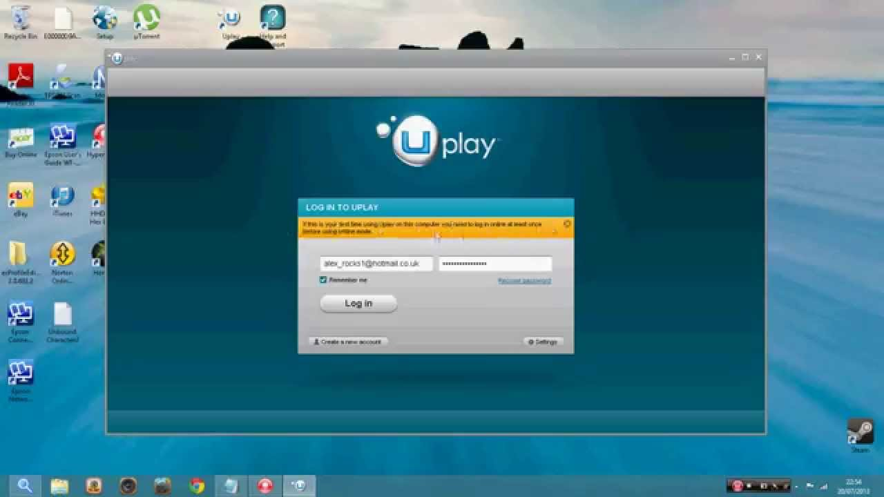 ubisoft game launcher error code 2 скачать для far cry 3