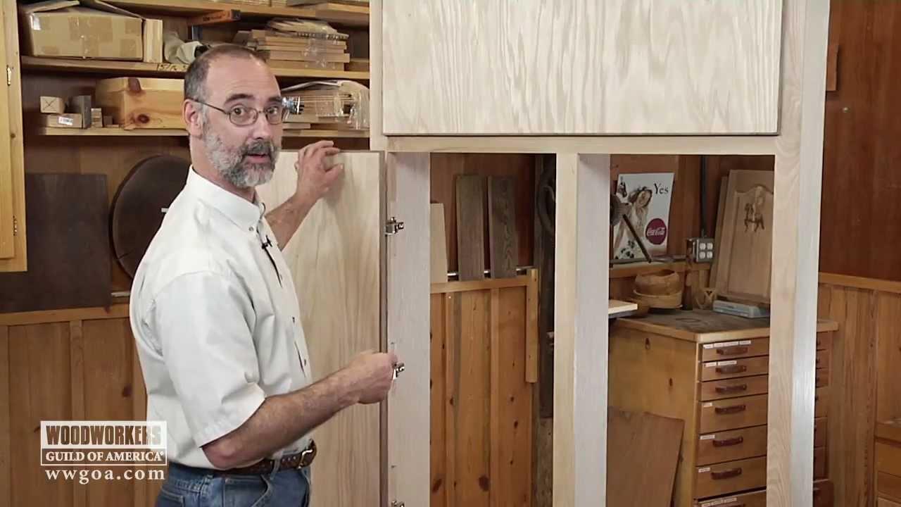 LIN-X - Lateral Door System & LIN-X - Lateral Door System - YouTube