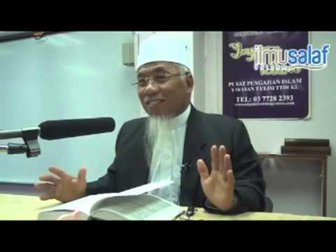 Bertanya Bid'ah - Ustaz Rasul Dahri