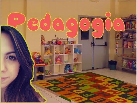 Curso de Pedagogia de YouTube · Duração:  5 minutos 56 segundos