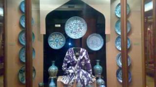 видео государственный музей искусства народов
