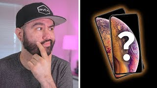 iPhone Xs and Xs Max - 5 Things Apple Didn't Tell You...