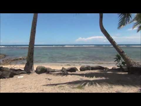 MY TRIP TO SAMOA/MONTAGE