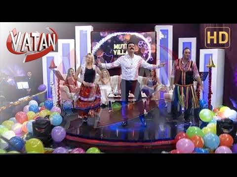 Çiftetellinin Kralı Ramazan Çelik Vatan TV Yılbaşı Eğlencesinden