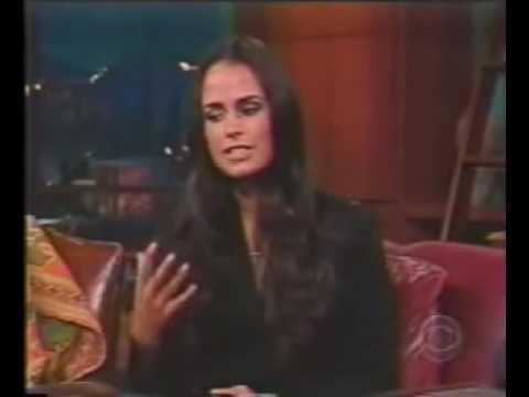 Джордана Брюстер интервью 2001 год / Jordana Brewster  Jun 2001  interview