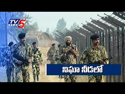 India, Pakistan tensions | Gunfire across LOC Kashmir border | TV5 News