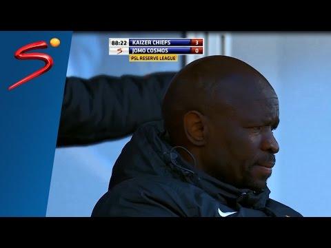 Kaizer Chiefs 4-0 Jomo Cosmos