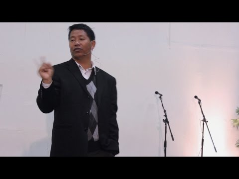 Pastor Silas Thapa  Women in the Church