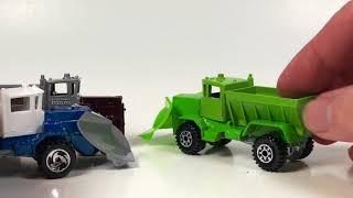 10 Car Tuesday Ep. 15 - Heavy Hot Wheels Castings