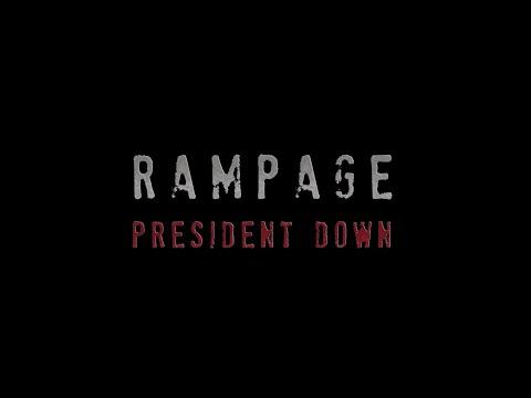 Rampage - President Down - Trailer Deutsch HD - Uwe Boll