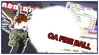 Reaching Qa fist! | super power training simulator | Roblox