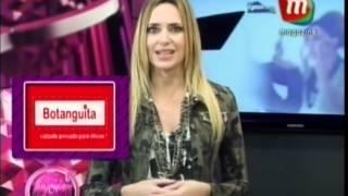 Sole Villarreal by Glamoureando en Move (Magazine TV) (31-07-2014) Thumbnail