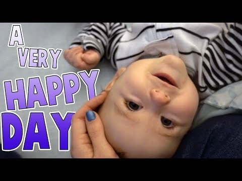 Learning To Wave!! | Family Baby Vlogs