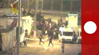 Controversial video on Ceuta tragedy released by Spanish Civil Guard as response to criticism