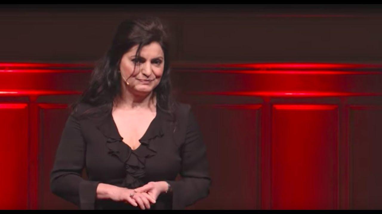 Insight into the world of female winemakers | Senay Özdemir | TEDxAmsterdamWomen