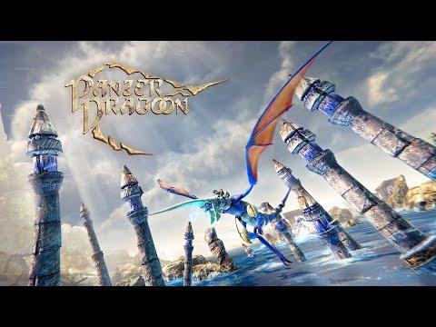 Panzer Dragoon: Remake || Nintendo Switch Launch Trailer