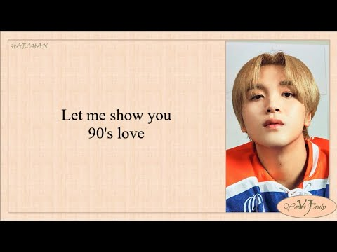 NCT U (엔시티 유) - 90's Love (Easy Lyrics)