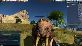 Entropia Universe Beginners Guide 2018: Chapter 3 - Eco - Hunting and Profitability Part. 1