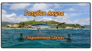 Русская рыбалка 3.99 (Голубая Акула) (Заработок денег+опыт)