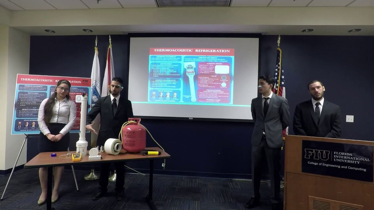 sd team 2 thermoacoustic refrigeration