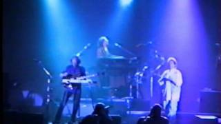 Yes - Rhythm of Love - live Mannheim 1998 - Underground Live TV recording