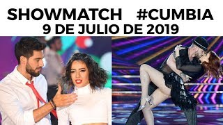 Showmatch - Programa 09/07/19 - Sexta gala de #Cumbia