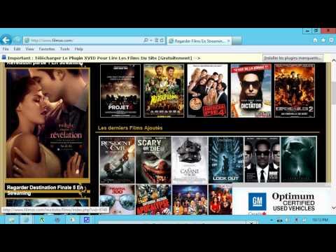comment regarder des film gratuit