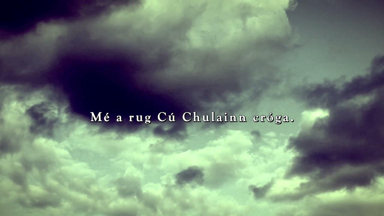 Mise Éire Official Lyric Video