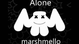 Alone - Marshmello (sub español / ingles)
