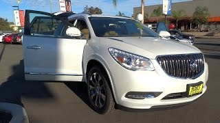 2017 Buick Enclave Los Angeles, Woodland, Beverly Hills, Thousand Oaks, Van Nuys, CA 870099