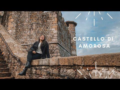 Castello Di Amorosa | Napa Valley