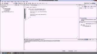 Yazılım Dershanesi - Android Ders 3 - Java 2 - Yapıcı Metot (Constructor) ve Miras (Inharitance)