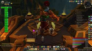 World Of Warcraft Battle For Azeroth Part 435 - Blood Boss