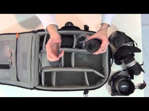 What's In My Bag - Wedding Photography Equipment On Location, Camera Bodies Lenses And Accessories