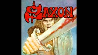 Saxon - Stallions of the Highway
