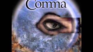 Watch Comma Mask Of Silence video