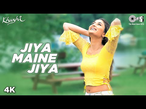 Free Download Jiya Maine Jiya - Video Song | Khushi | Kareena Kapoor & Fardeen Khan | Alka Yagnik & Udit Narayan Mp3 dan Mp4