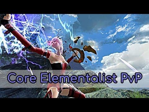 Guild Wars 2 - Fresh Air Elementalist - PvP thumbnail