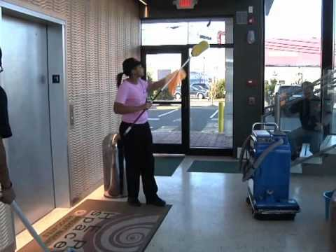 Wilson's Spotless Cleaning Service, Commercial Janitorial, Tinton Falls, NJ
