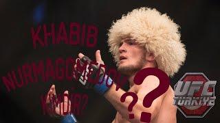 UFC Türkiye Anlatıyor