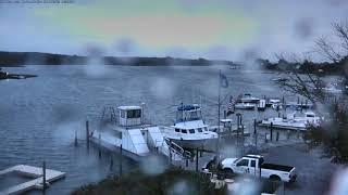 Southampton Marine Science Center Webcam  September 25, 2018