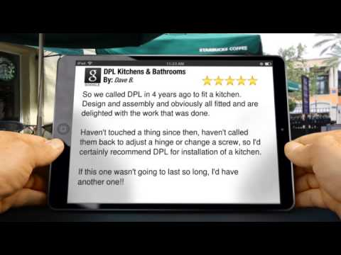 Excellent Review For DPL Kitchens U0026 Bathrooms Telford By Dave B. Part 95