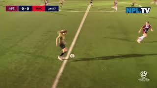 NPL NSW Women's Round 6 – APIA Leichhardt v Bankstown City FC