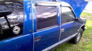 1998 Chevy Suburban 24