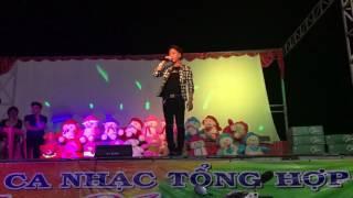 Em ơi anh phải làm sao remix - Dương Minh Tuấn live cùng khán giả cực xung