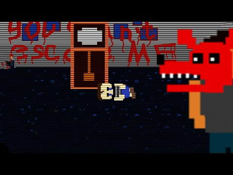 GIVING MY BROTHER NIGHTMARES!!! ... FNAF: Brother from H*ll