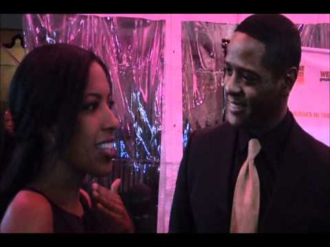 MCCN Interview with Blair Underwood